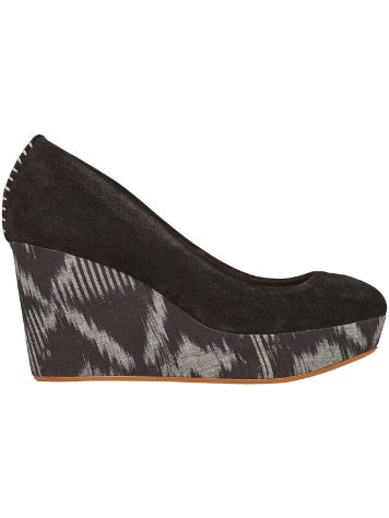 Reef High Tropic Shoes Women