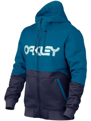 Oakley F-14 Factory Pilot Fleece Jacket