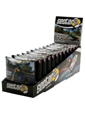 Sector 9 Montagesatz Bolt Pack 1.25