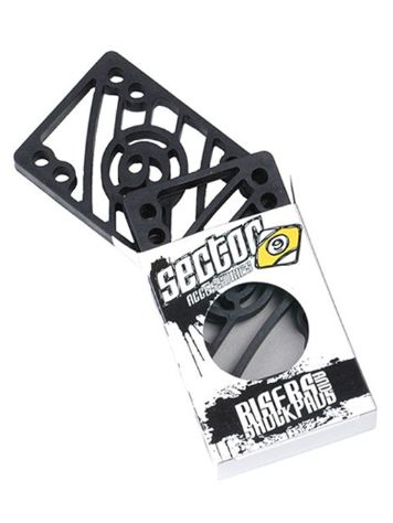 Sector 9 Riser Pad Mini Risers 1/4 riser *Single