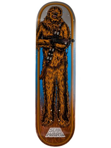 Santa Cruz Star Wars Chewbacca 8.26