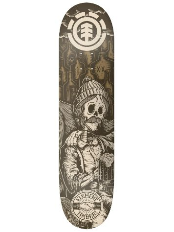 Element Timber Logo Skeleton 8.0