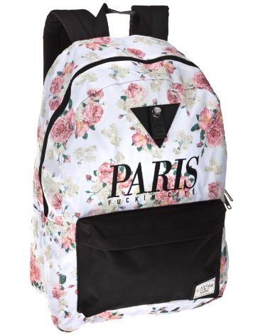 Cayler & Sons Paris Cité Downtown Backpack