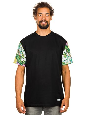 akomplice Tropical Parrot T-Shirt
