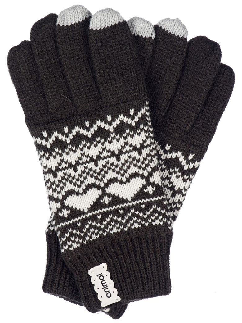 Handschuhe Animal Pinzola Gloves vergr��ern