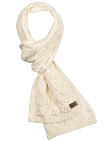 Animal Sauze Scarf
