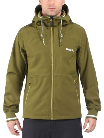 Bench Opendraw Softshell