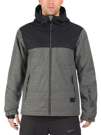 Bench Sharpege Jacket