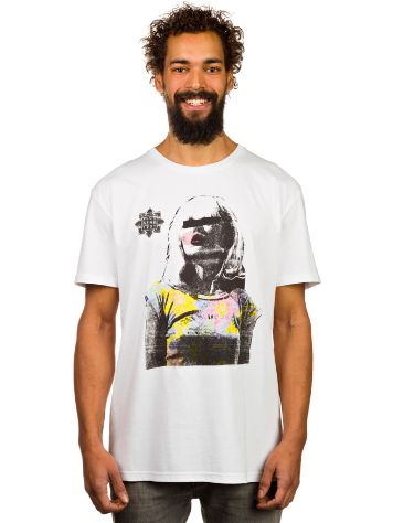 Volcom Get Blonded Basic T-Shirt