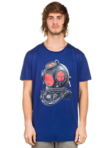 Volcom Palm Trip Lightweight T-Shirt