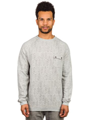 Volcom Afreaker Crew Fleece Sweater