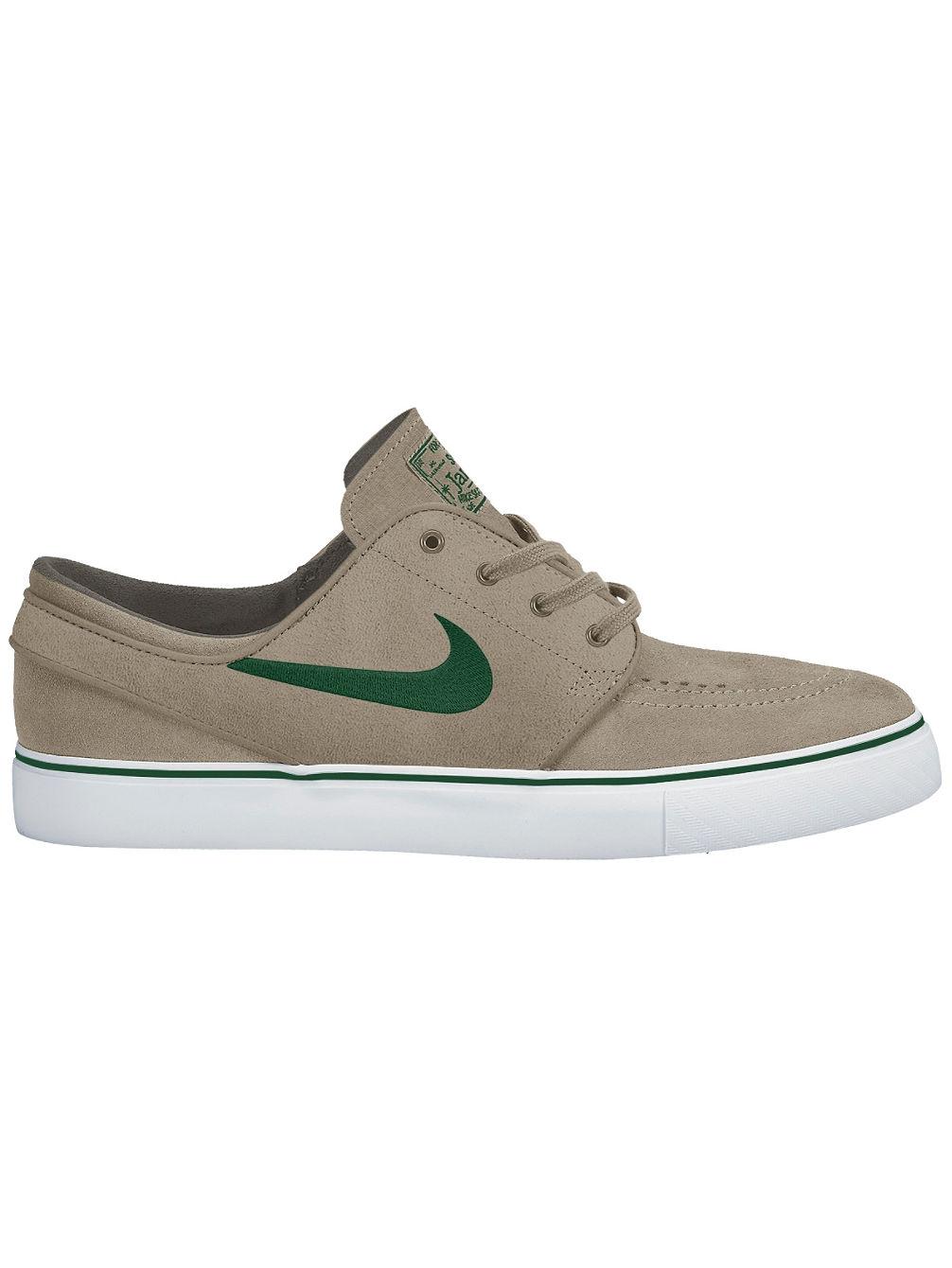 Nike Zoom Stefan Janoski Skate Shoes - nike - blue-tomato.com