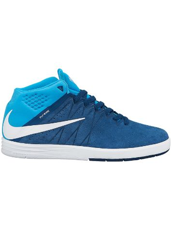 Nike Paul Rodriguez CTD Mid Skate Shoes