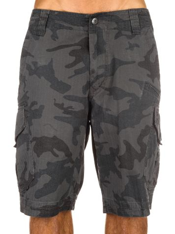 Fox Slambozo Camo Shorts