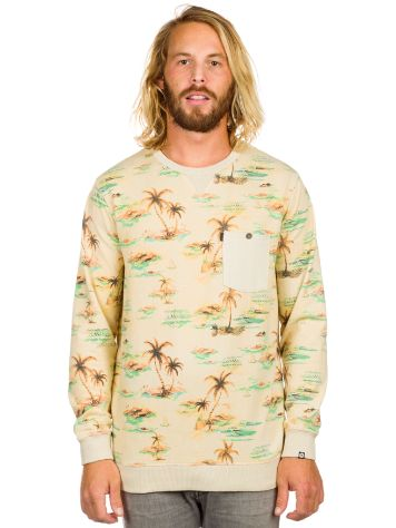 Rip Curl Surf Craft Scene Crew Sweater