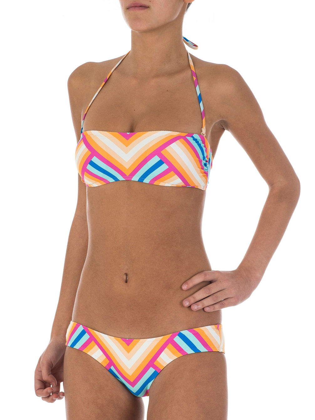 Buy Rip Curl Summer Haze Top Bikini online at blue-tomato.com