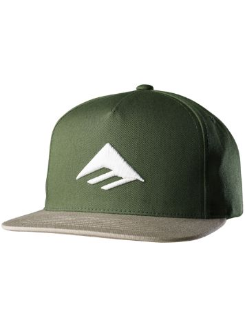 Emerica Triangle Snapback Cap