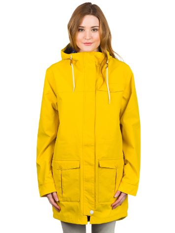 Colour Wear Jetty Parka Coat