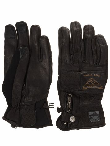 Rome Index Gloves