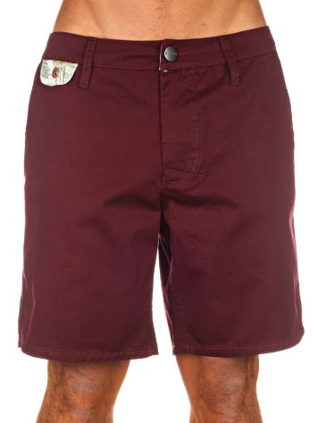 Rhythm Banksia Walk Shorts