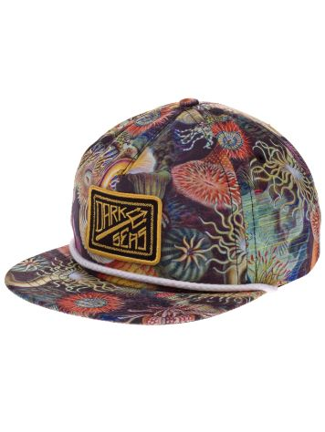Dark Seas Reefer Cap