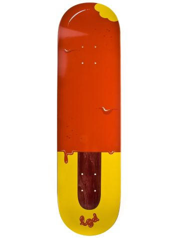 LQD Skateboards Icecream 8.0