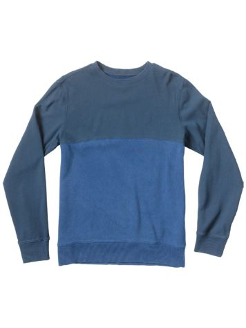 RVCA Backup Crew Sweater