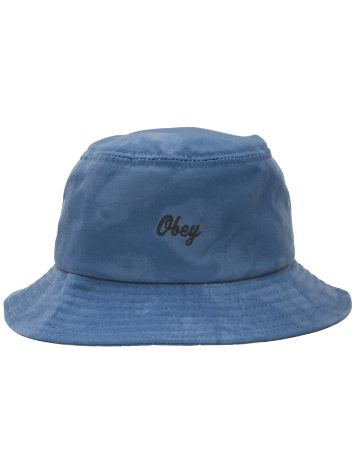 Obey Haight Bucket Hat