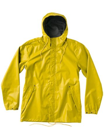 RVCA Skyhook Slicker Windbreaker
