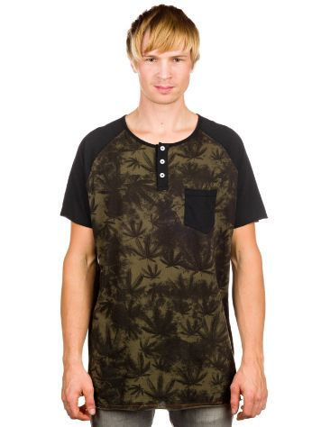 Billabong Dope Dyed T-Shirt