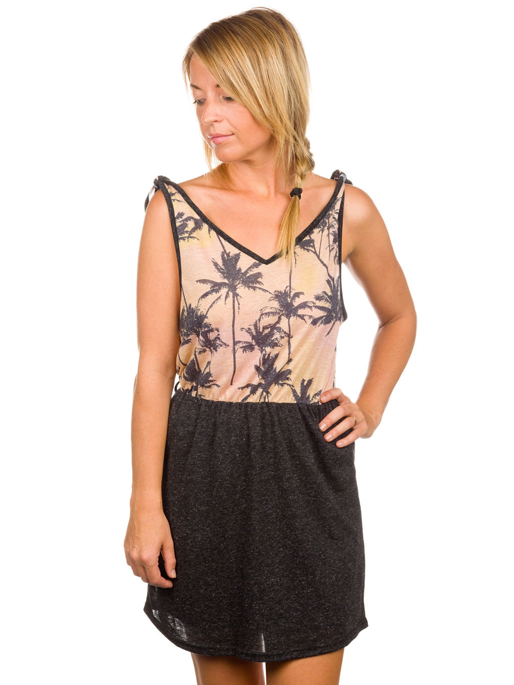 Billabong Tubul Dress