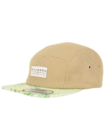 Billabong Filmore 5 Pannel Cap