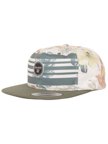 Billabong Spinner Snapback Cap