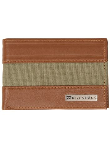Billabong Alpha Slim Wallet