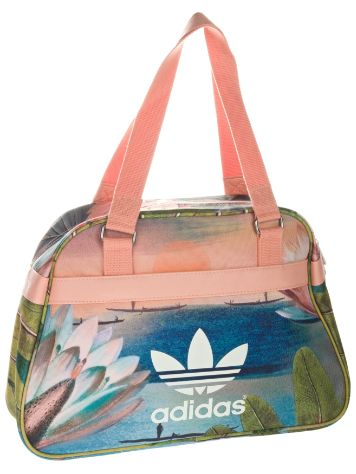 adidas Originals Bowl Curso Bag Multicolor