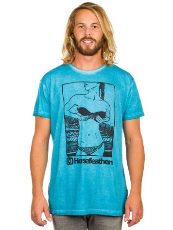 Horsefeathers Chicka T-Shirt