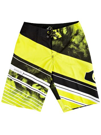 Quiksilver Space Intersect Boardshort Niños