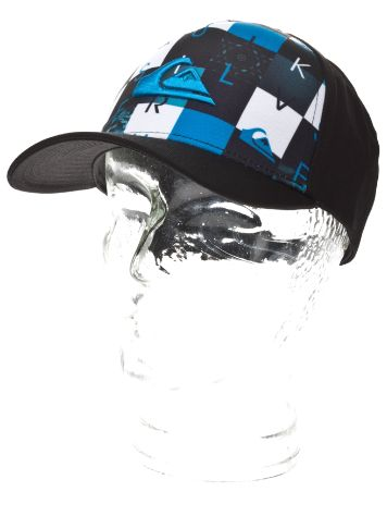 Quiksilver Pintails Cap Boys