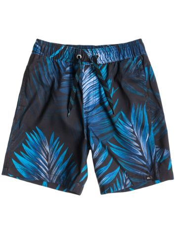 Quiksilver Deep Jungle Jam 13 Boardshort Boys
