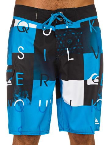 Quiksilver Checkmate 19 Boardshorts