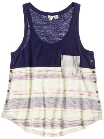 Roxy 1000 Steps Tank Top
