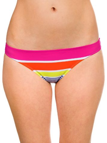 Roxy Sail Away Surfer Bikini Bottom