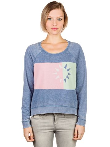 Roxy Radioactive A Sweater