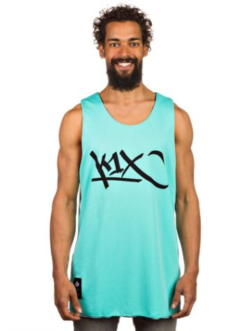 K1X Core Reversible Mesh Jersey Tank Top