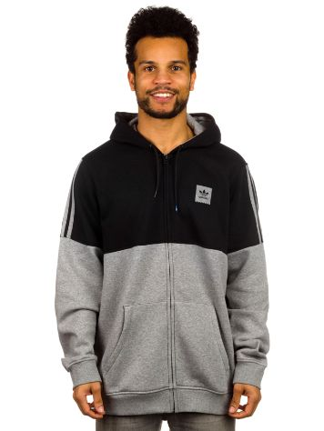 adidas Originals Tracked Zip Hoodie