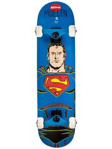 "Almost Mullen Superman FUL 7.75"" Complete"