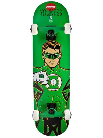 Almost Youness Green Lantern FUL 8.0