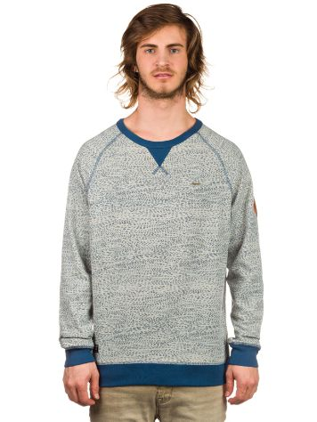 ragwear Oliver Printed Sweater