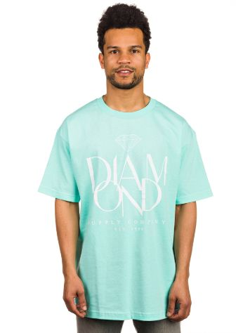 Diamond Parisian T-Shirt