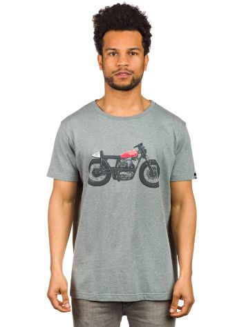 Deus Ex Machina Mongrel T-Shirt
